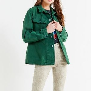 Urban Outfitters Vintage Oversized Work Jacket